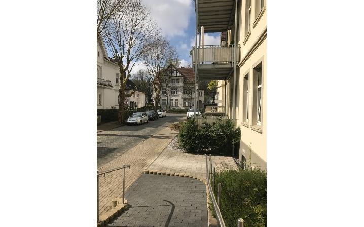 Fußboden Bad Oeynhausen ~ Hochpaterre bad oeynhausen